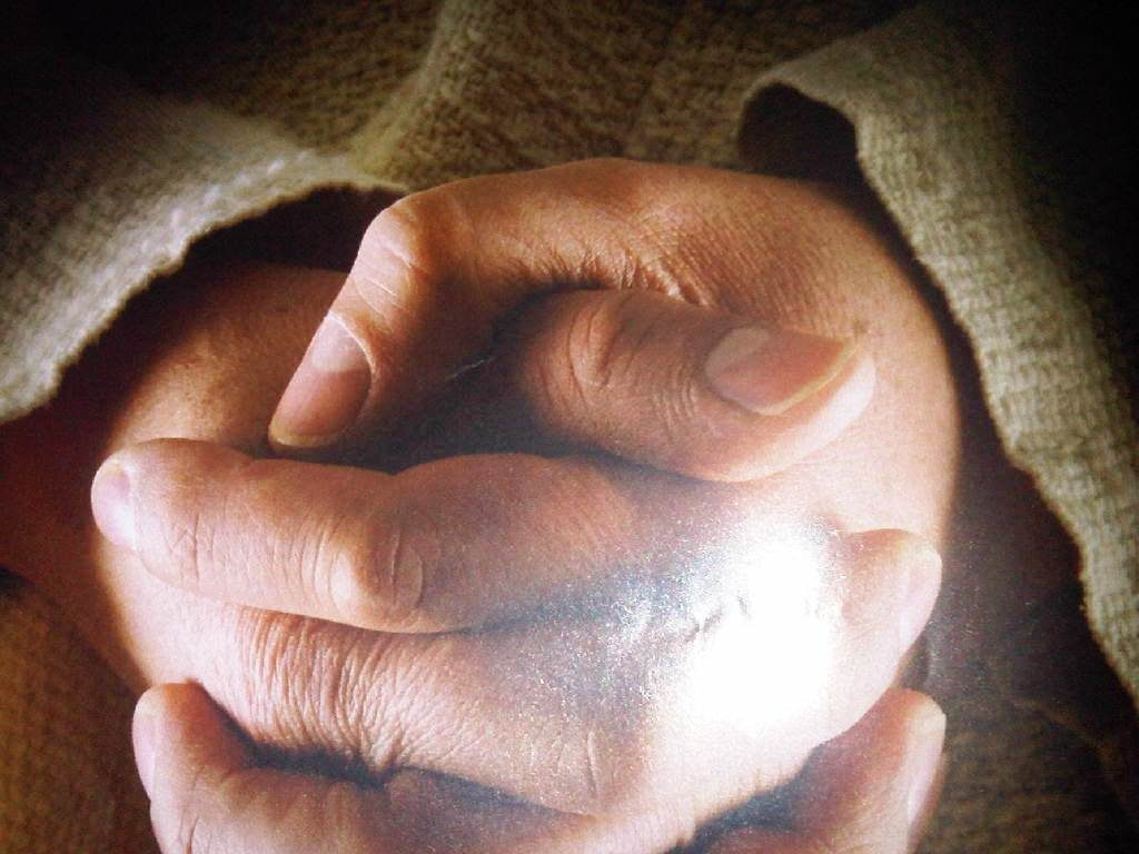 a verdadeira humildade